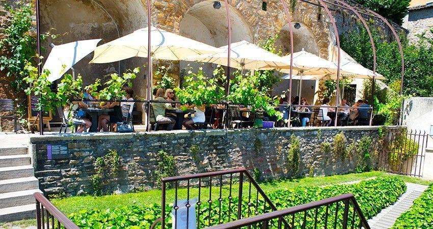 Café Gadagne Brunch
