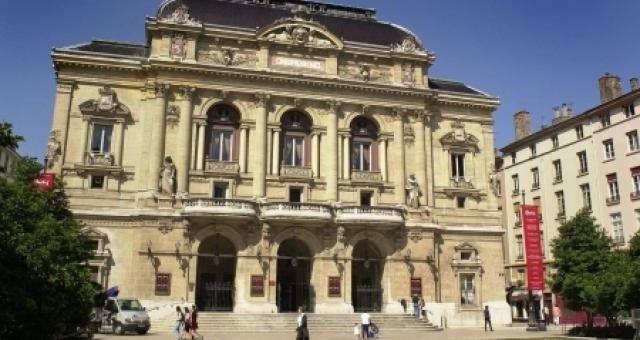 Theatre des Célestin de Lyon