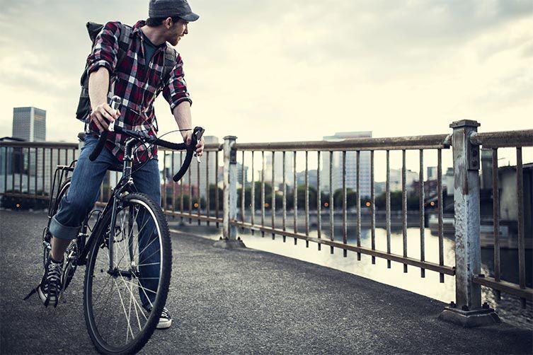 Ballade Lyon à Vélo
