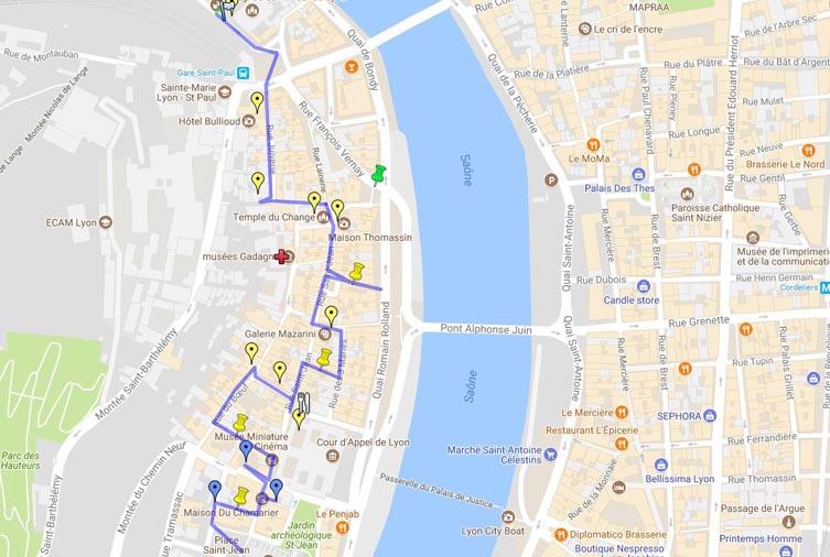 Visite Guidee A Lyon Suivez Lyon Visite Info Lyoncitybreak Fr